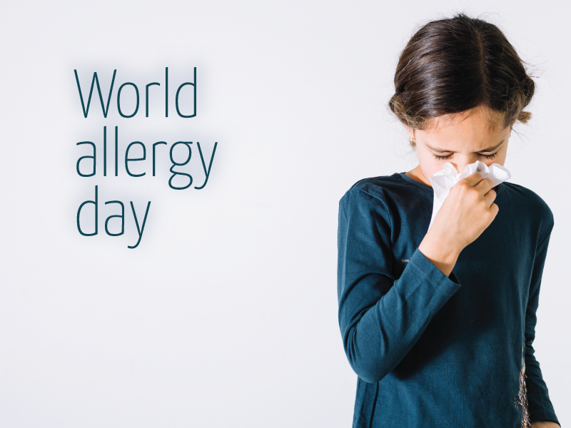World Allergy Day