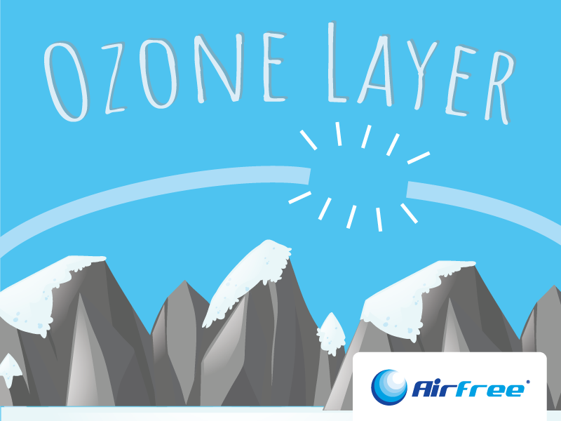 How to Protect the Ozone Layer