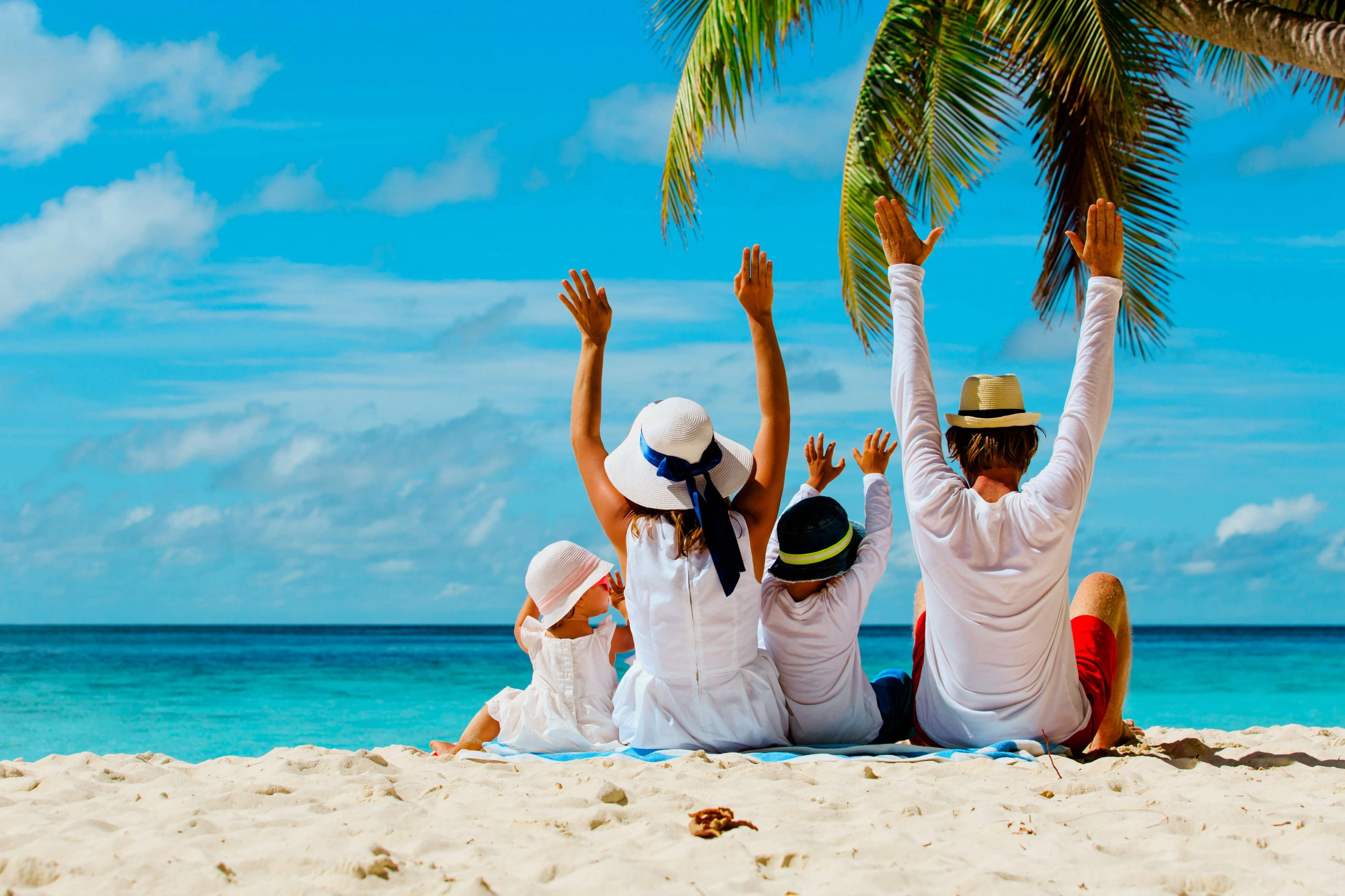 have a happy vacation from Airfree USA - No Allergy Vacation