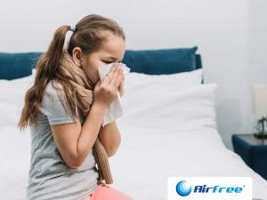 Respiratory Allergies in Children