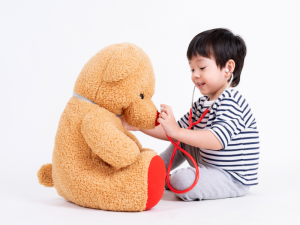 How to Protect Children from Allergic Diseases