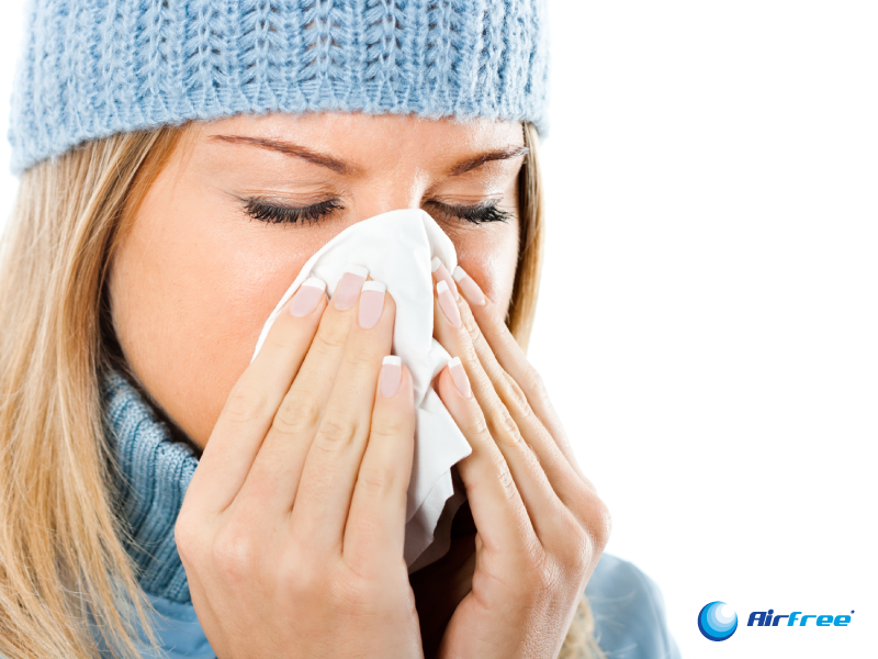How to Alleviate Allergies Causing Shortness of Breath for Days