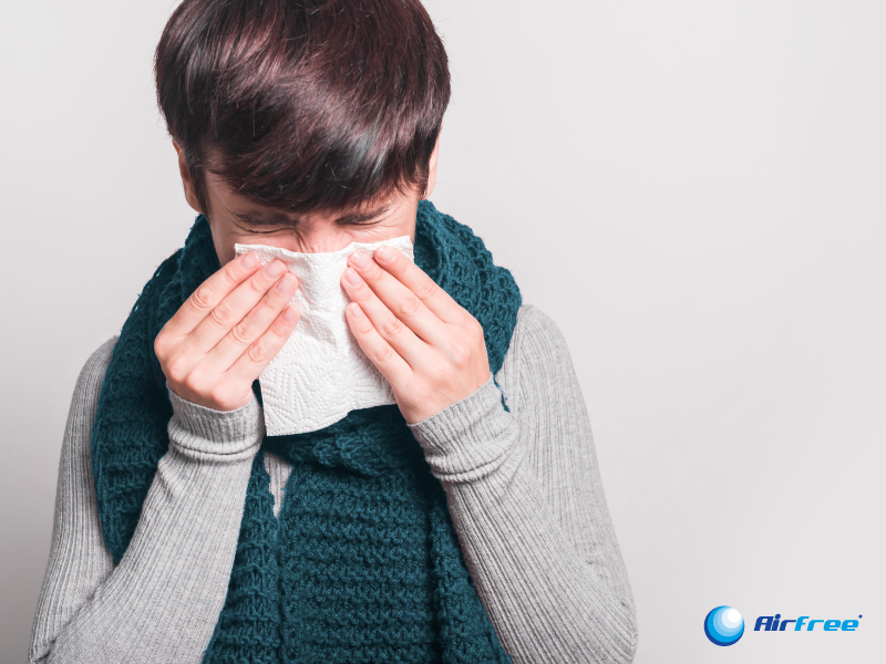 What Are the First Signs That Hay Fever Season Is On?