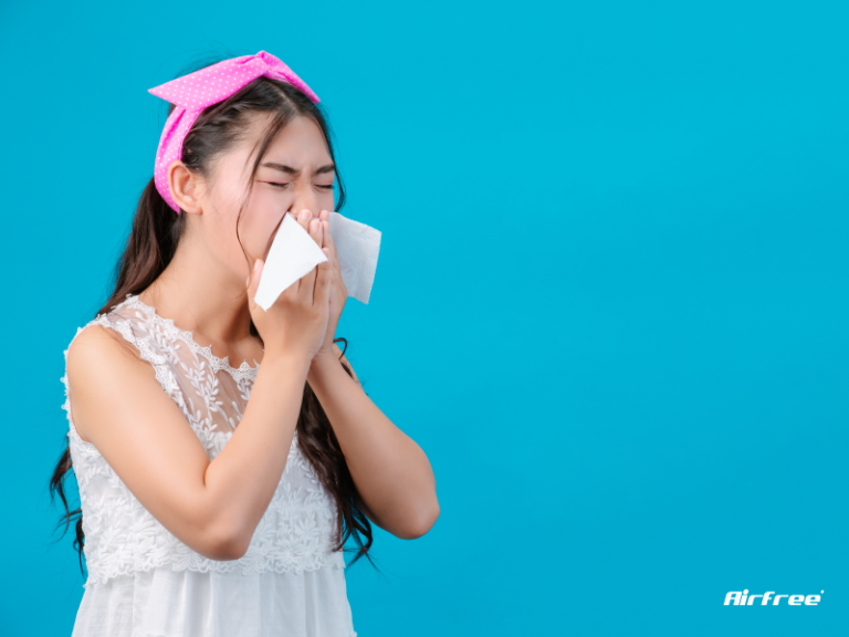 Got Pollen? 6 Tips on How to Deal with Pollen Allergies