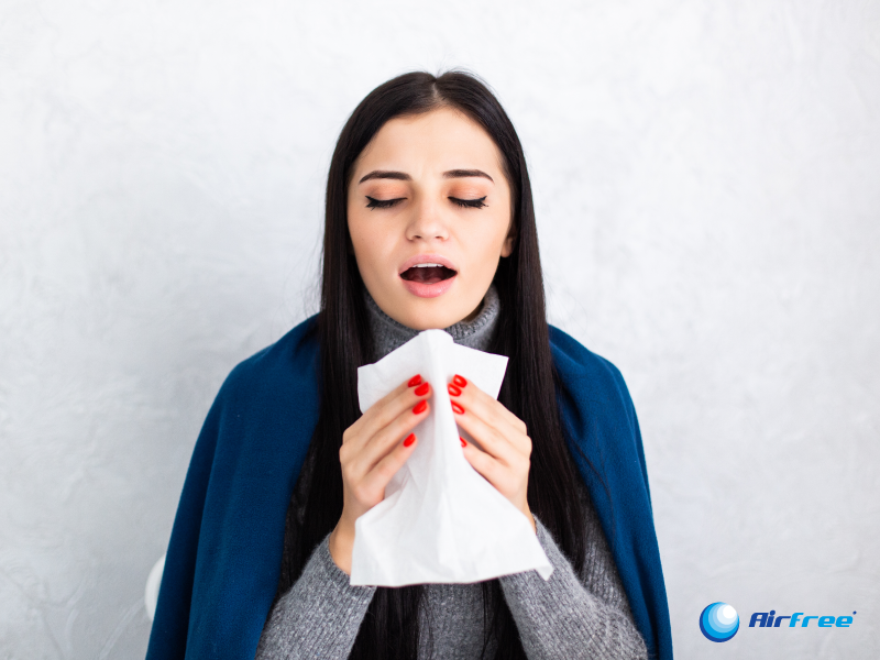 Is Seasonal Asthma the Same as Seasonal Allergies?