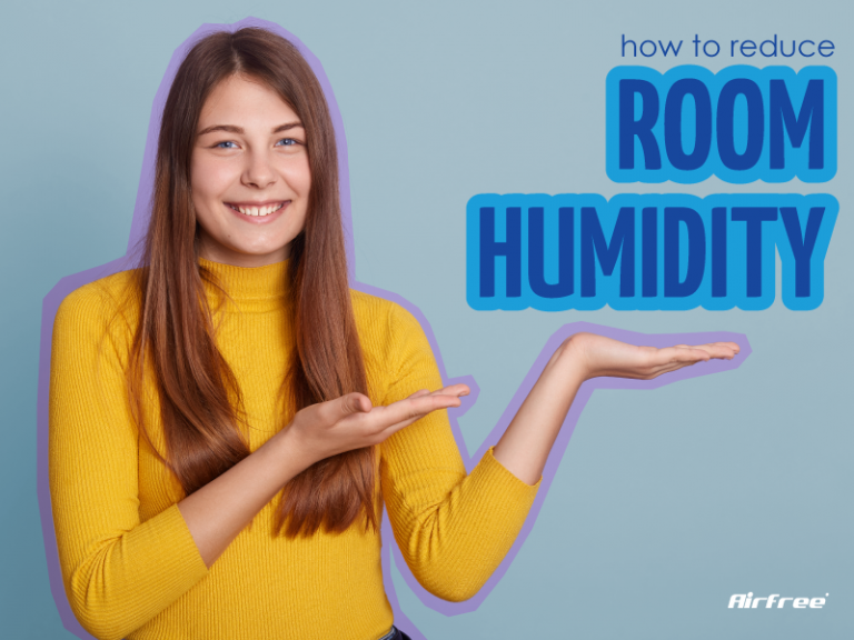Room Humidity: Expert Tips on How to Reduce it